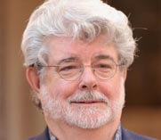 George Lucas - Lunar Land Owner
