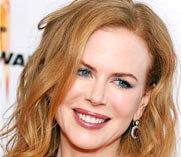 Nicole Kidman - Lunar Land Owner