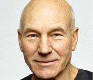 Patrick Stewart - Lunar Land Owner