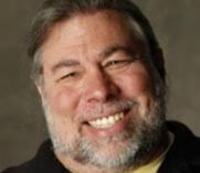 Steve Wozniak - Lunar Land Owner