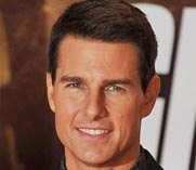 Tom Cruise - Lunar Land Owner